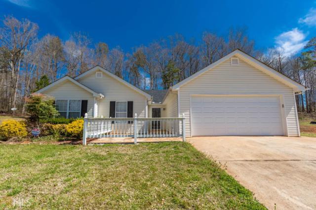 4359 Saddlewood Court, Gillsville, GA 30543 (MLS #8546785) :: Anita Stephens Realty Group