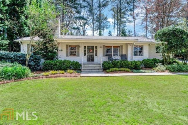 882 Kipling Drive, Atlanta, GA 30318 (MLS #8546802) :: Bonds Realty Group Keller Williams Realty - Atlanta Partners