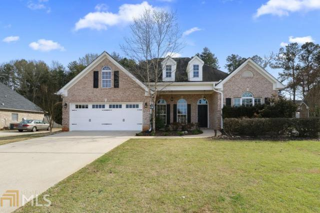 121 Berrywood Court, Mcdonough, GA 30253 (MLS #8546847) :: Bonds Realty Group Keller Williams Realty - Atlanta Partners