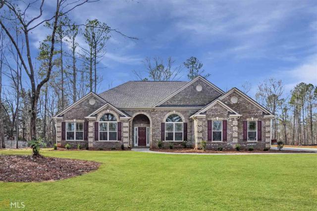 818 Ridgeview Ct #33, Hampton, GA 30228 (MLS #8546853) :: Buffington Real Estate Group