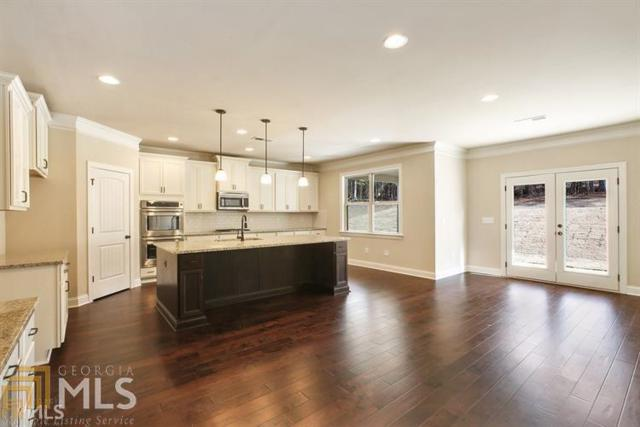 388 Masters Club Blvd #467, Hampton, GA 30228 (MLS #8546918) :: Buffington Real Estate Group