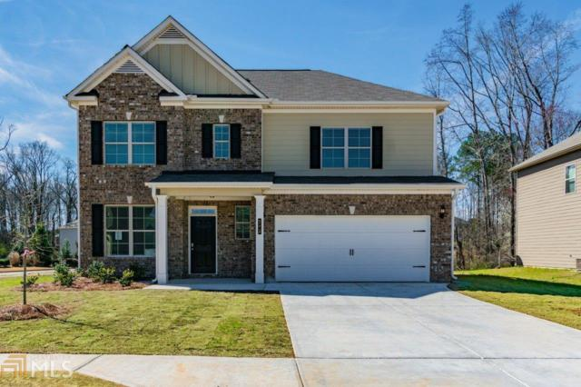 7744 Rudder Cir, Fairburn, GA 30213 (MLS #8546936) :: Buffington Real Estate Group