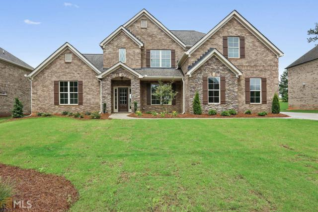 1872 Schofield Dr #417, Hampton, GA 30228 (MLS #8546940) :: Buffington Real Estate Group