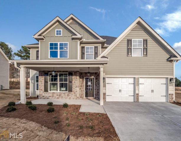38 Fallen Oak Trce, Dallas, GA 30132 (MLS #8546972) :: Buffington Real Estate Group