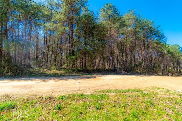 0 Honeysuckle Cir Lot 113, Ranger, GA 30734 (MLS #8546979) :: Maximum One Greater Atlanta Realtors