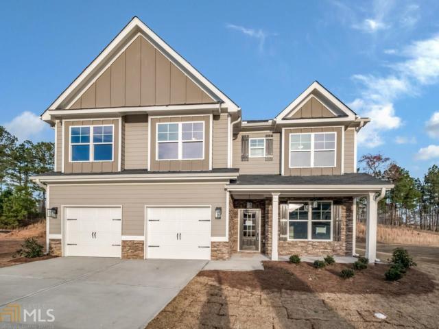 52 Fallen Oak Trce, Dallas, GA 30132 (MLS #8546996) :: Buffington Real Estate Group