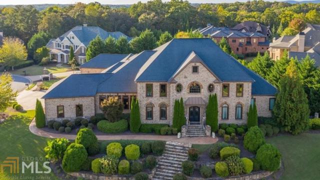 526 Gold Shore Ln, Canton, GA 30114 (MLS #8547011) :: Buffington Real Estate Group