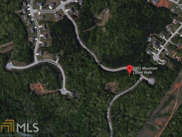 5902 Mountain Laurel Walk, Flowery Branch, GA 30542 (MLS #8547047) :: Anita Stephens Realty Group