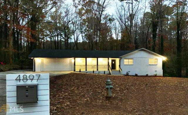 4897 Rock Heaven Dr Sw, Lilburn, GA 30047 (MLS #8547085) :: Anita Stephens Realty Group