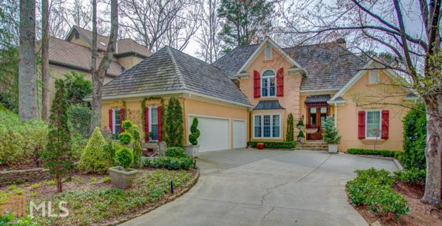 1011 Wetherby Way, Johns Creek, GA 30022 (MLS #8547094) :: Buffington Real Estate Group