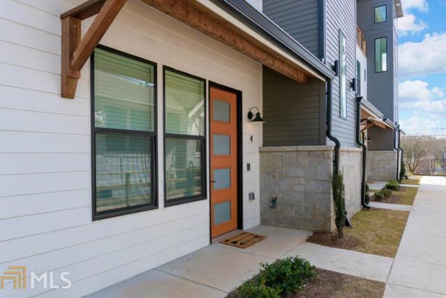1840 Dekalb Avenue Ne Unit 4, Atlanta, GA 30307 (MLS #8547106) :: Anita Stephens Realty Group