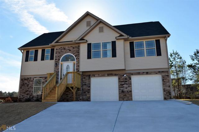 436 Whooping Creek Rd, Carrollton, GA 30116 (MLS #8547115) :: Anita Stephens Realty Group