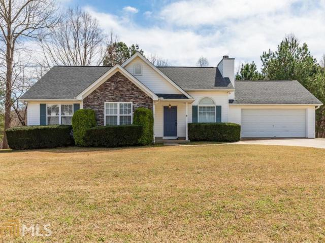 4936 Sunny Ridge Ct, Flowery Branch, GA 30542 (MLS #8547125) :: Royal T Realty, Inc.
