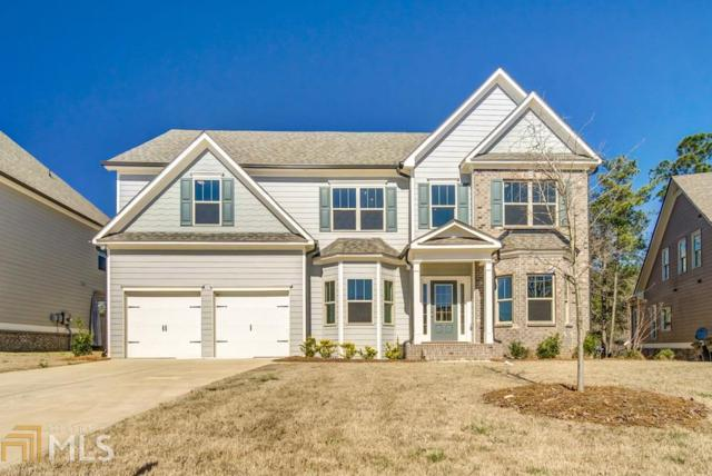 14 Creekview Drive Se, Cartersville, GA 30120 (MLS #8547148) :: Anita Stephens Realty Group