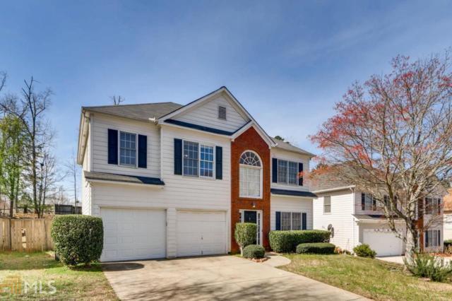 370 Foe Creek Dr, Roswell, GA 30076 (MLS #8547203) :: Buffington Real Estate Group