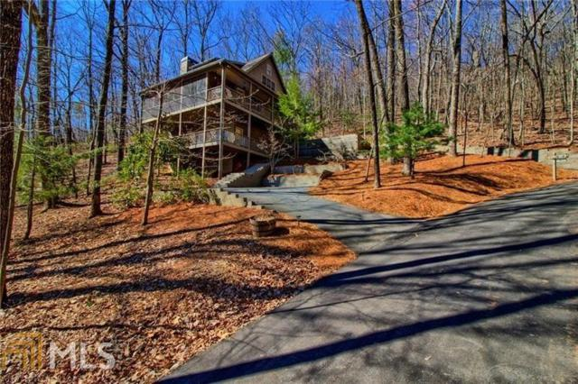 367 Windflower Dr, Big Canoe, GA 30143 (MLS #8547206) :: Buffington Real Estate Group