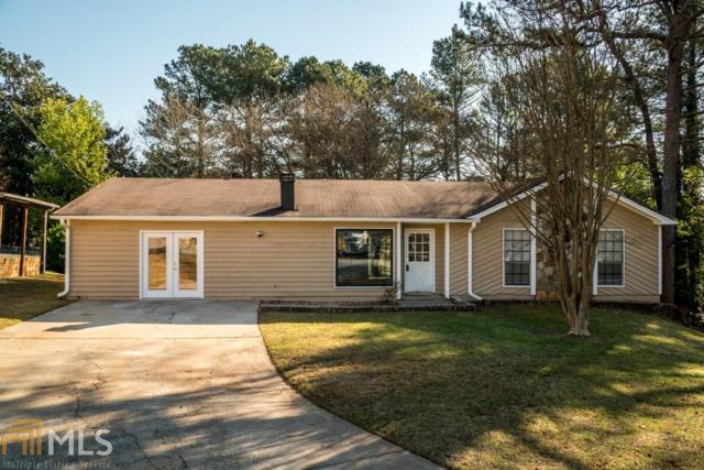 5201 Downs Lane, Norcross, GA 30093 (MLS #8547211) :: Anita Stephens Realty Group