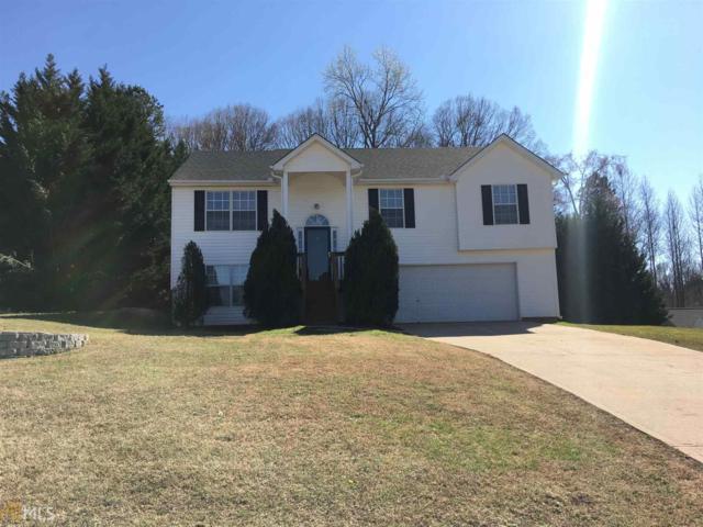 847 Jay Bird Ln, Winder, GA 30680 (MLS #8547219) :: Buffington Real Estate Group