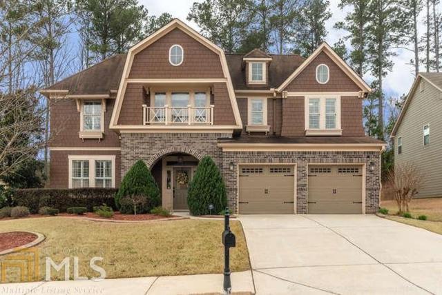 4412 Challedon Dr, Fairburn, GA 30213 (MLS #8547238) :: Buffington Real Estate Group