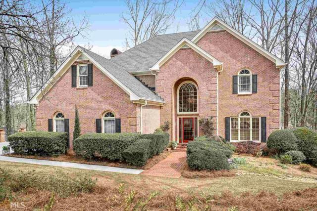 261 Montrose Dr, Mcdonough, GA 30253 (MLS #8547295) :: Bonds Realty Group Keller Williams Realty - Atlanta Partners