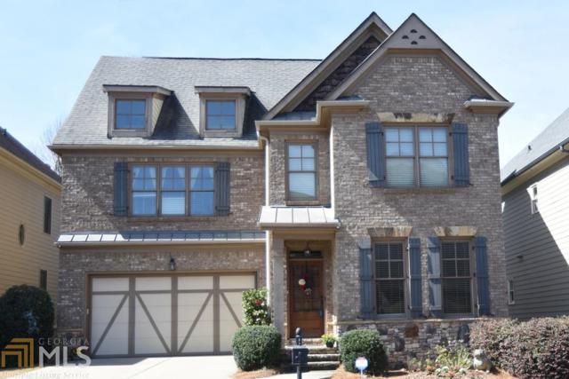 3873 Ridge Grove Way, Suwanee, GA 30024 (MLS #8547353) :: Buffington Real Estate Group