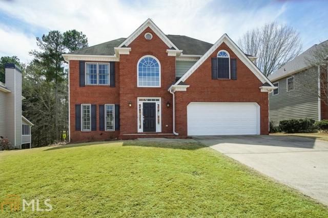 4102 Mulligan Lane Nw, Acworth, GA 30101 (MLS #8547375) :: Bonds Realty Group Keller Williams Realty - Atlanta Partners