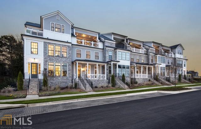 432 Concord St, Alpharetta, GA 30009 (MLS #8547388) :: Buffington Real Estate Group