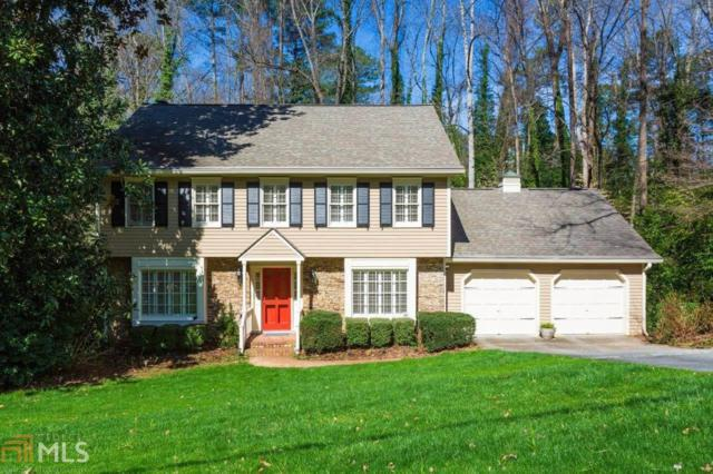 4650 Brook Hollow Rd, Atlanta, GA 30327 (MLS #8547447) :: Buffington Real Estate Group