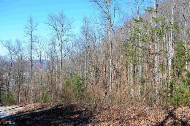 0 Deep Woods Ln Lot 311, Rabun Gap, GA 30568 (MLS #8547451) :: Rettro Group