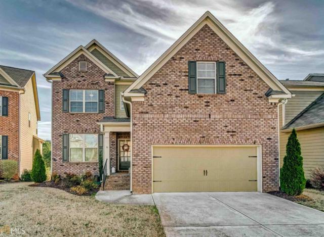 224 S Village Sq, Canton, GA 30115 (MLS #8547552) :: Buffington Real Estate Group