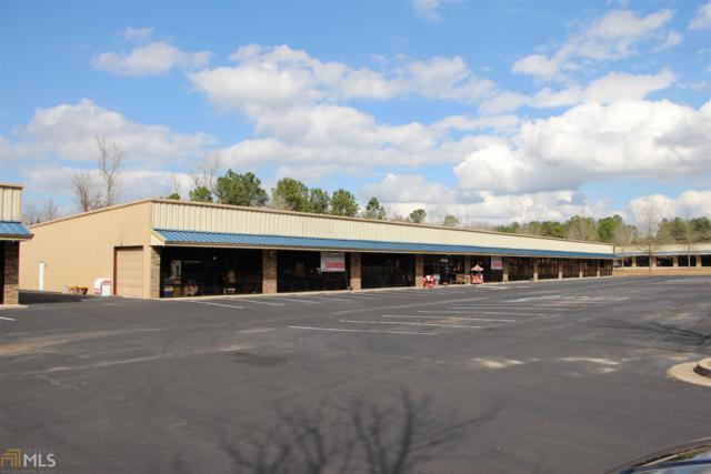 170 Scott Rd, Eatonton, GA 31024 (MLS #8547570) :: Rettro Group