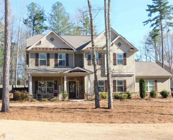 719 Myrtle Ct. #29, Jefferson, GA 30549 (MLS #8547612) :: Bonds Realty Group Keller Williams Realty - Atlanta Partners