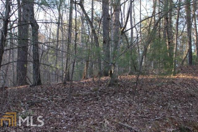0 Morgan Way Lot 2671, Ellijay, GA 30540 (MLS #8547628) :: Ashton Taylor Realty