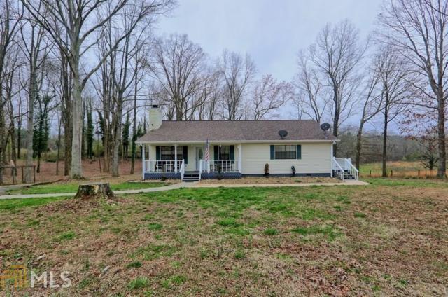 373 Howser Mill Rd, Dawsonville, GA 30534 (MLS #8547747) :: Royal T Realty, Inc.