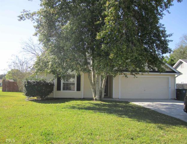 100 Blueberry Ct, Kingsland, GA 31548 (MLS #8547812) :: Ashton Taylor Realty