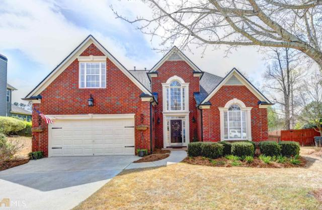 1540 Daniel Park Dr, Dacula, GA 30019 (MLS #8547849) :: Buffington Real Estate Group