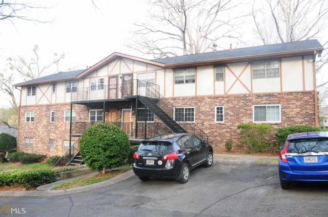 1227 Church A, Decatur, GA 30030 (MLS #8548003) :: Rettro Group