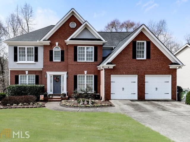 423 Old Deerfield Ln, Woodstock, GA 30189 (MLS #8548023) :: Buffington Real Estate Group