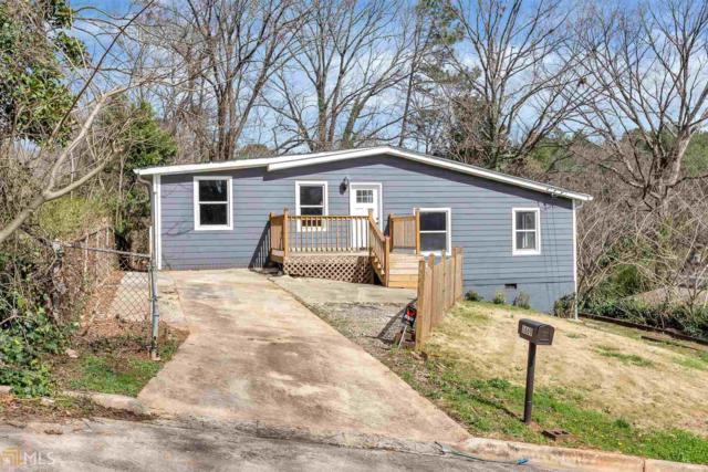 1669 Mary George Ave, Atlanta, GA 30318 (MLS #8548121) :: Team Cozart