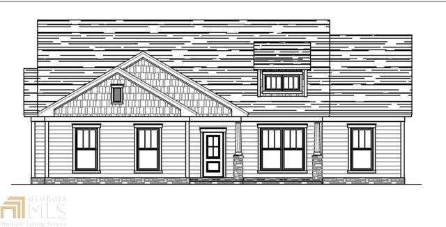 179 Stonebrook Way #57, Statesboro, GA 30458 (MLS #8548170) :: Buffington Real Estate Group