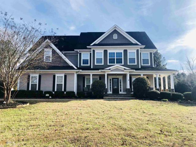 209 Suffolk, Mcdonough, GA 30252 (MLS #8548190) :: Buffington Real Estate Group