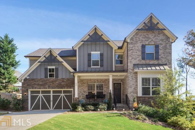 596 Lorell Terrace, Sandy Springs, GA 30328 (MLS #8548293) :: Royal T Realty, Inc.
