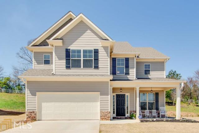 215 Brooks Village Dr, Pendergrass, GA 30567 (MLS #8548382) :: Buffington Real Estate Group