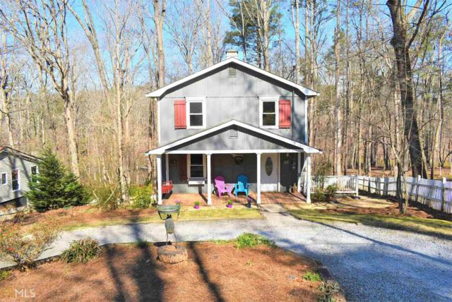 4913 Odell Dr, Gainesville, GA 30504 (MLS #8548411) :: Buffington Real Estate Group