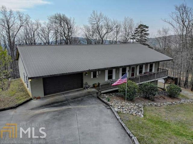 186 Clear View Trl, Lakemont, GA 30552 (MLS #8548654) :: Ashton Taylor Realty