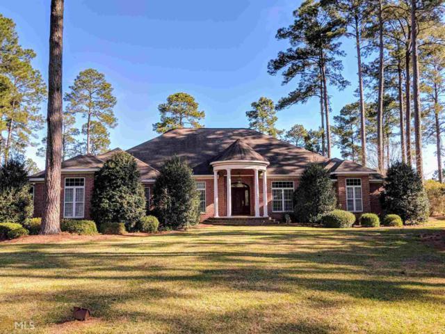 2001 West Hampton Pointe Dr, Statesboro, GA 30458 (MLS #8548660) :: Buffington Real Estate Group