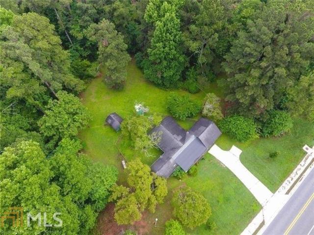 910 John Ward Road Sw, Marietta, GA 30064 (MLS #8548697) :: Buffington Real Estate Group