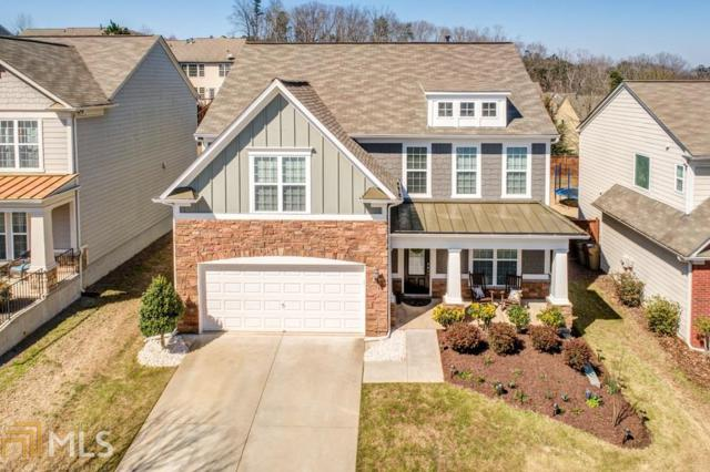622 Lorimore Pass, Canton, GA 30115 (MLS #8548718) :: Buffington Real Estate Group