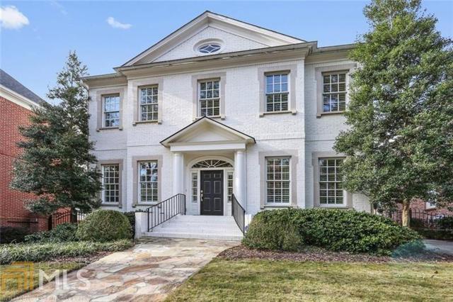 3678 Kingsboro Road, Atlanta, GA 30319 (MLS #8548720) :: Buffington Real Estate Group