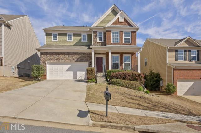 612 Lorimore Pass, Canton, GA 30115 (MLS #8548756) :: Buffington Real Estate Group
